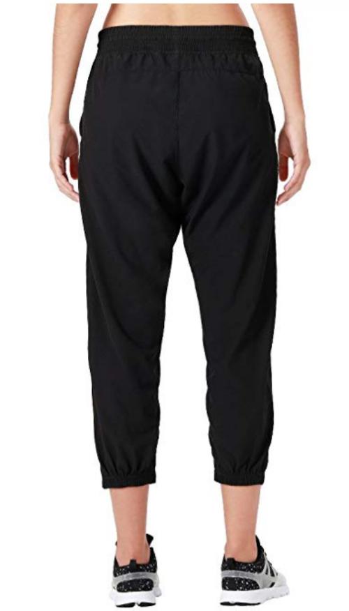 Naviskin Capri Pants-Best Skinny Joggers for Women Reviewed 3