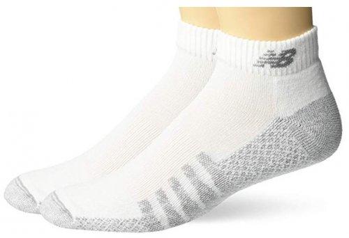 New Balance Low Cut Best Coolmax Socks
