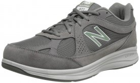 New Balance Men's MW877 Walking and jogging shoes offer an experienced brand which ensures quality materials, durability, comfort and lots of style.