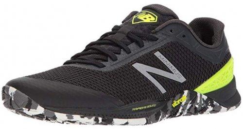 New Balance Minimus 40 Best CrossFit Shoes