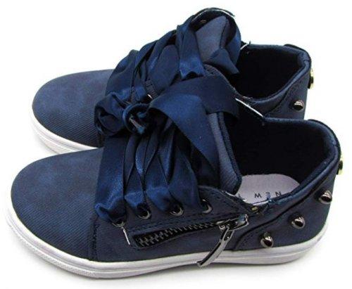 Nicole Miller NY Zipper Sneakers Best Kids Designer Shoes