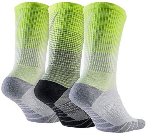 Nike Dri-FIT Crew Best Grip Socks