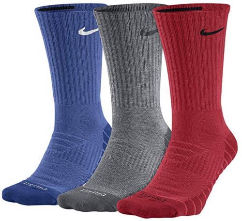 Nike Max Cushion-Best-CrossFit-Socks-Reviewed 2