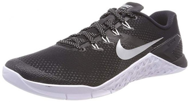 Nike Metcon 4 Best Crossfit Shoes