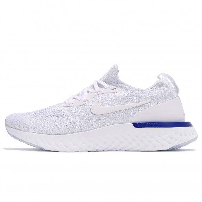 Nike Epic React Flyknit trending shoes