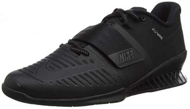 Nike Romaleos 3 CrossFit Shoes