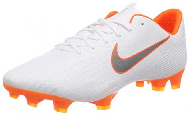 Nike Vapor 12 Pro FG rugby shoes