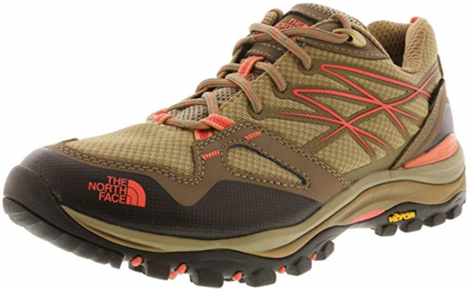 North Face Hedgehog-Best-Lightweight-Hiking-Shoes-Reviewed