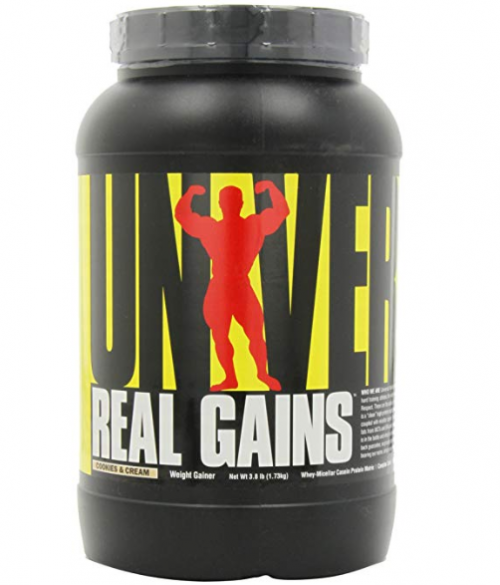 Nutrition real gains-Best-Mass-Gainers-Reviewed 3