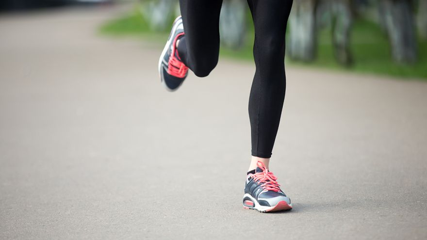 Walking vs Running: Which is Most Beneficial?