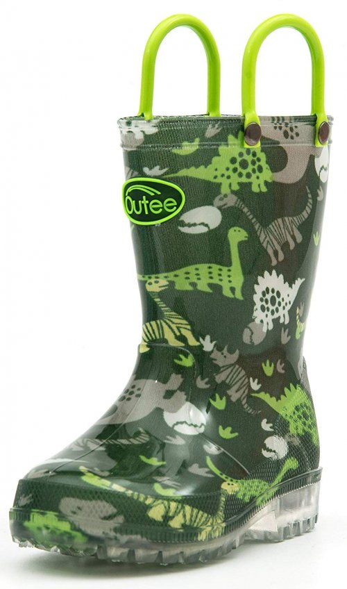 Outee Rain Boot