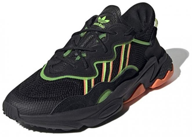 Ozweego Best Adidas Sneakers for Men