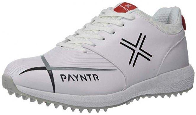 Payntr V Pimple Best Cricket Shoes