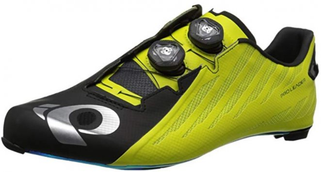 Pearl iZUMi P.R.O Leader v4 Best Performance Cycling Shoes