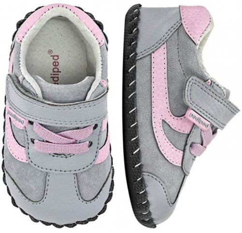 Pediped Cliff Best Crib Shoes