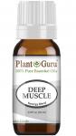 Plant Guru Deep Muscle
