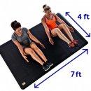 Pogamat best exercise mats