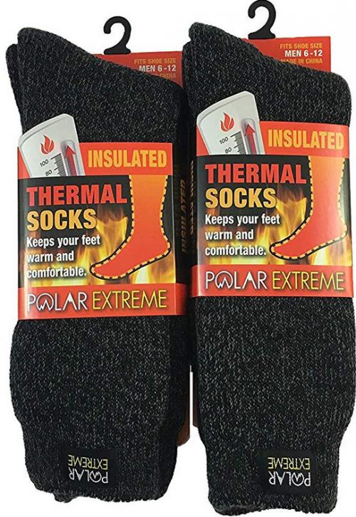 Polar Extreme 2 Pack