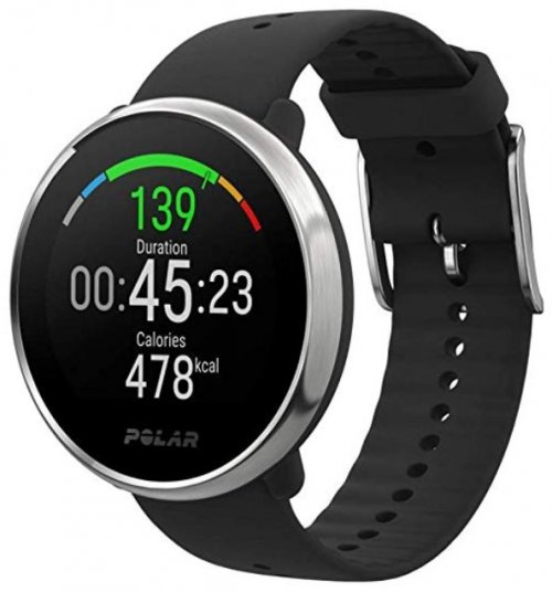 morepro fitness tracker and heart rate monitor