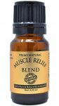 Prime Natural Muscle Relief