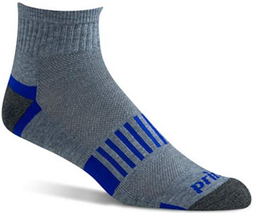 Prince athletic socks-Best-Quarter-Socks-Reviewed 3