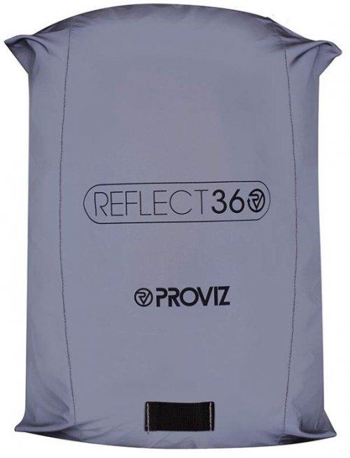 Proviz Reflect 360 Backpack Cover Best Reflective Running Gear