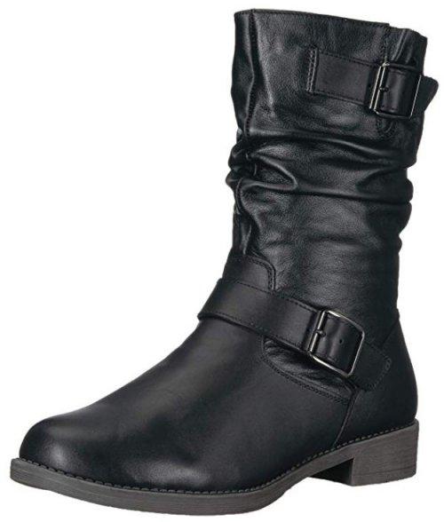 Propet Tatum Slouch Best Slouch Boots