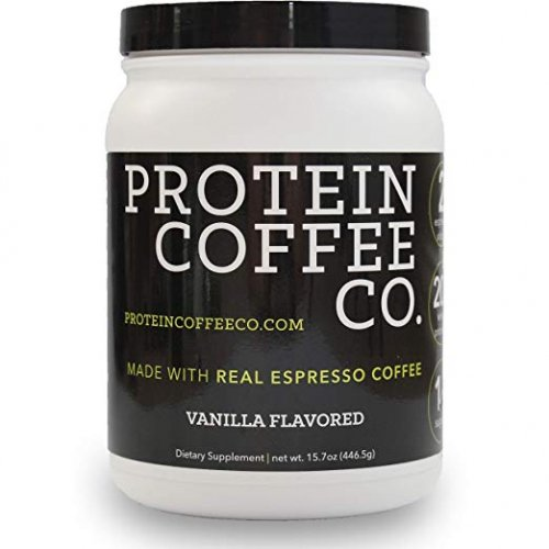 Protein Coffee Co.