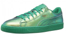 holographic sneakers Puma Basket Classic