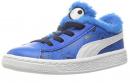 Puma Basket sesame street kids shoes