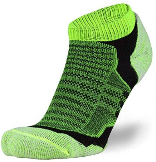 Pure Athlete Low Cut Best Wool Socks for Running