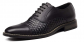 Ououvalley Oxford Wingtip