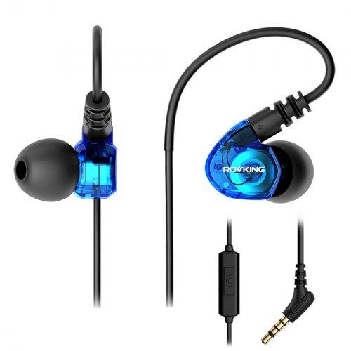 ROVKING Over the Ear Headphones for running