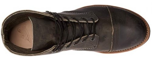 Red Wing Iron Ranger Best Fall Boots