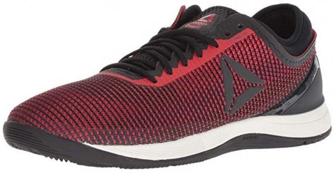 Reebok CrossFit Nano 8.0 Best CrossFit Shoes