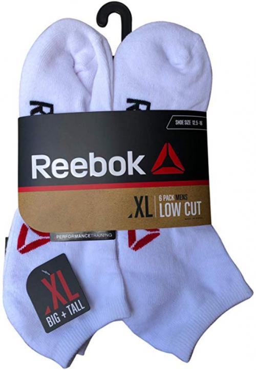 Reebok low cut-Best-CrossFit-Socks-Reviewed 2