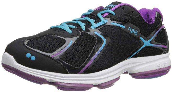 image of Ryka Devotion best walking shoes