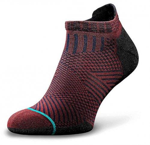 Rockay Accelerate Best Wool Socks for Running