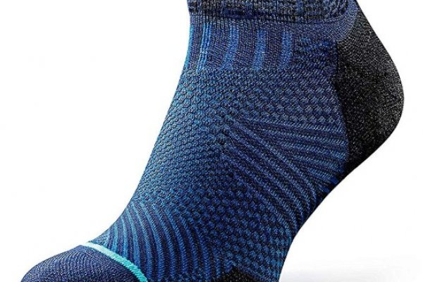 Our review of the best wool socks for running