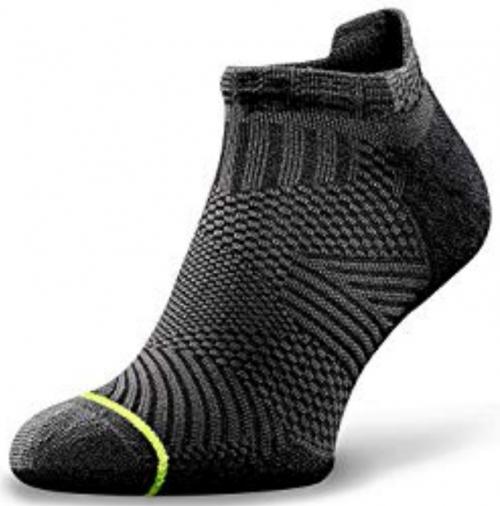 Rockay accelerate-Best-Quarter-Socks-Reviewed