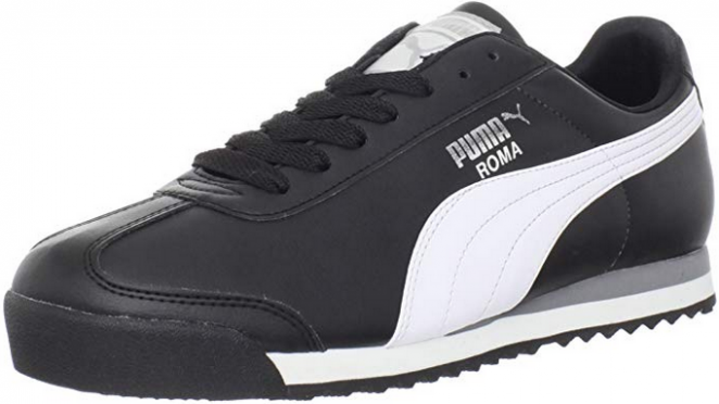image of Roma best puma running shoes