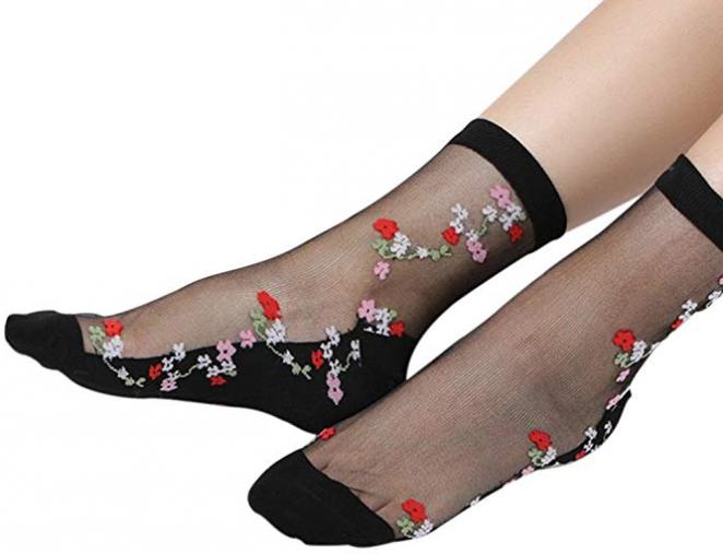 RoseSummer Lace Blossom