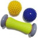 TOBREFE Foot Roller Ball
