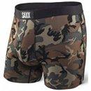 SAXX Vibe Boxer hiking underwear