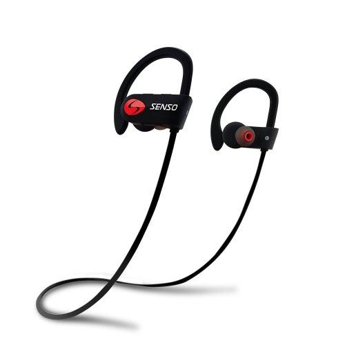 SENSO Activbuds s-250 best running headphones