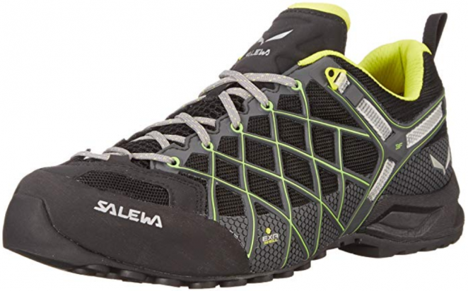 Salewa Wildfire-Best-Lightweight-Hiking-Shoes-Reviewed
