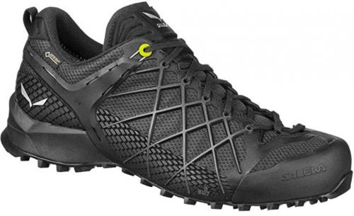 Salewa Wildfire GTX-Best-Waterproofing-Hiking-Shoes-Reviewed 3