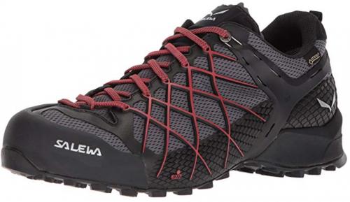 Salewa Wildfire GTX waterproof hiking shoes