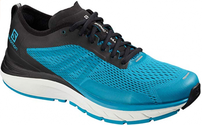 Salomon Sonic RA Max 2-Best-Road-Running-Shoes-Reviewed