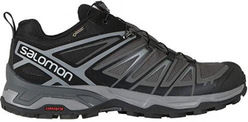 Salomon X Ultra 3 GTX-Best-Waterproofing-Hiking-Shoes-Reviewed 2